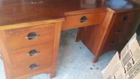 Lovely dressing table/Desk