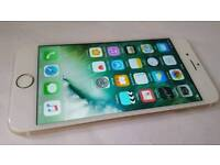 iPhone 6 UNLOCKED TO ANY NETWORK Gold 16GB DELIVERY AVAILABLE