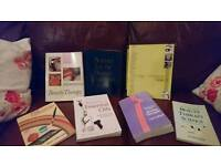 Beauty therapy course books