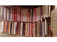 Cd Albums and singles