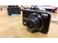 Fujifilm 14mega pixels 5x zoom