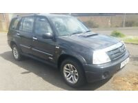 Suzuki Grand Vitara 2.0 TD XL-7 5dr (7 Seats), HPI CLEAR, WARRATED MILEAGE, MUST SEE, BARGAIN