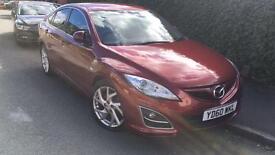 Stunning 60 reg Mazda 6 2.2 180 D sport