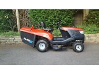 ALKO T18-95.4 HD RIDE ON MOWER