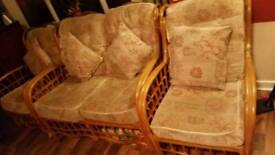 7 piece conservatory furniture