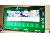 "Samsung 46"" Full HD Widescreen LED Smart TV"