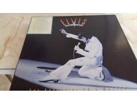 Elvis presley cd box set contains 70s.masters