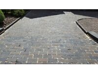 Jet washing Proffesional drive and patio cleaning/landscaping services