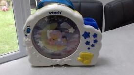 Vtech baby bear mobile