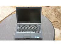 Dell E6330 i5-3380M 6GB 256GB SSD Win10 Backlit Bluetooth Laptop cu
