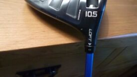 PING G DRIVER.