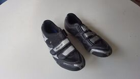 Shimano RO76 SPD SL Cleat Cycling Shoes - Size 48