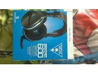 PS4 Turtle Beach wireless Headset