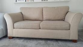 M & S Abbey Sofa Medium