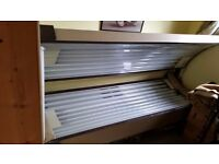 FREE Tanning Sunbed Nordic Spa