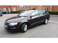 VW Pasat 1.9 TDI, 105 HP, Manual Gearbox, Good Condition