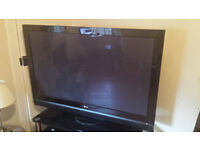 55 Inch Plasma TV - LG