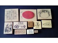 Stamps for Crafting - Miscellaneous
