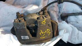 Brake Caliper | Audi 2.7tdi | V6