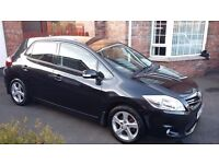 Great Toyota Auris Priced to sell