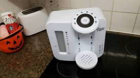 ommee Tippee Closer To Nature Perfect Prep Machine