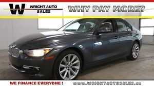 2013 BMW 3 Series 320i| AWD| LEATHER| SUNROOF| BLUETOOTH| 57,923