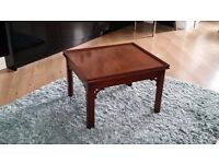 Coffee table from Nettlebeds of London