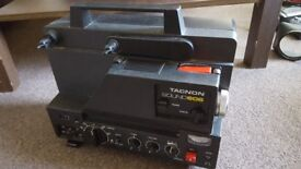 Tacnon Sound 606 Projector
