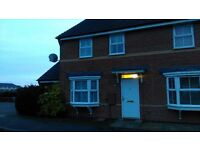 Beautiful Modern 3 Bed Semi with garage **PETS WELCOME**