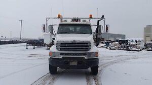 Bale Truck Regina Regina Area image 5