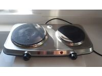 Russell Hobb Mini Hob. Used: in excellent condition