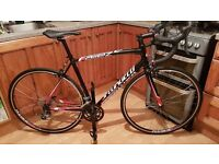 SPECIALIZED ALLEZ 2015 ROAD BIKE 56cm
