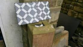 Floor tiles 200 x 200 Vives 1900