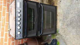 Pembroke Gas Cooker - Working condition