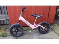 Ander balance bike