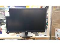 "AOC 27"" LED Monitor"