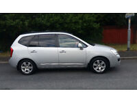2008 Kia Carens GS 7 seater family car
