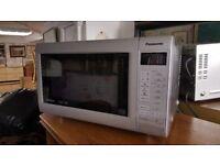 Panasonic NN-CT562M Combination Microwave Oven 1000W 27L