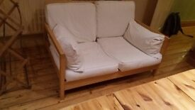 Various items of lounge furniture - Mainly from Ikea