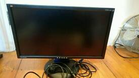 "Viewsonic VP2365-LED 23"" computer monitor"