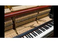 Piano Tuning in York