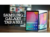 Samsung Galaxy Tab A 2019 Black 10inch 32GB Brand New