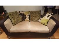 AMAZING OFFER: 3 Seater Fabric Sofa for Sale