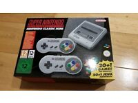 SNES Mini (21 original games PLUS 71 EXTRA games!)