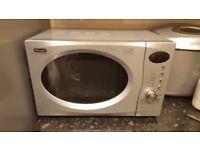 Delonghi (De'Longhi) Combo Microwave