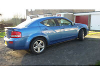 2009 Dodge Avenger 2.4 Petrol, Tested, UK Model, Nice Car