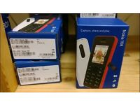 NOKIA 108 UNLOCKED NEW IN BOX
