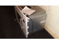 Cata Built In 900W Microwave full working lovely condition