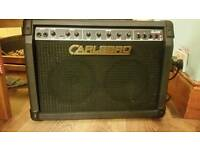Carlsbro GLX30 Reverb Amp