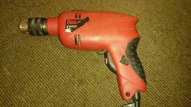 Power devil hammer drill